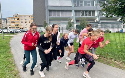 Maratonski izziv